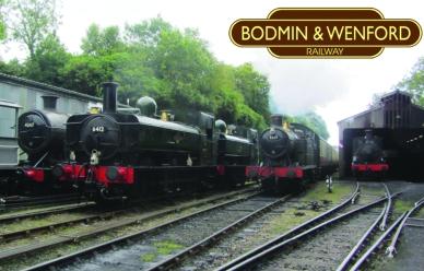 Bodmin Railway